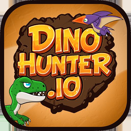 DinoHunter.io (game)