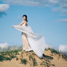Wedding photographer Karina Burluckaya (Kari). Photo of 07.09.2017