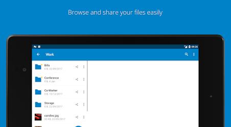 Tải Nextcloud cho Android - Download APK Miễn phí - com nextcloud client