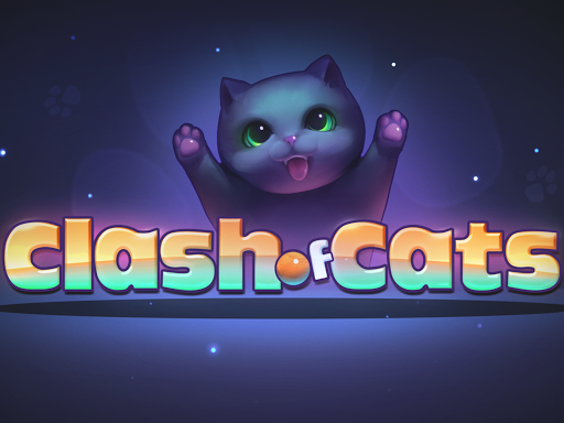 Clash of Cats - Epic Pong! - screenshot