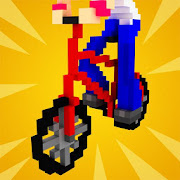 Download Game Hold Your Bike - Endless Game [Mod: a lot of money] APK Mod Free