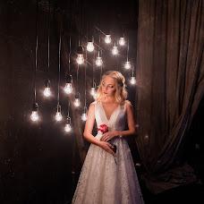 Wedding photographer Arina Kuznecova (kuzznee). Photo of 27.10.2017