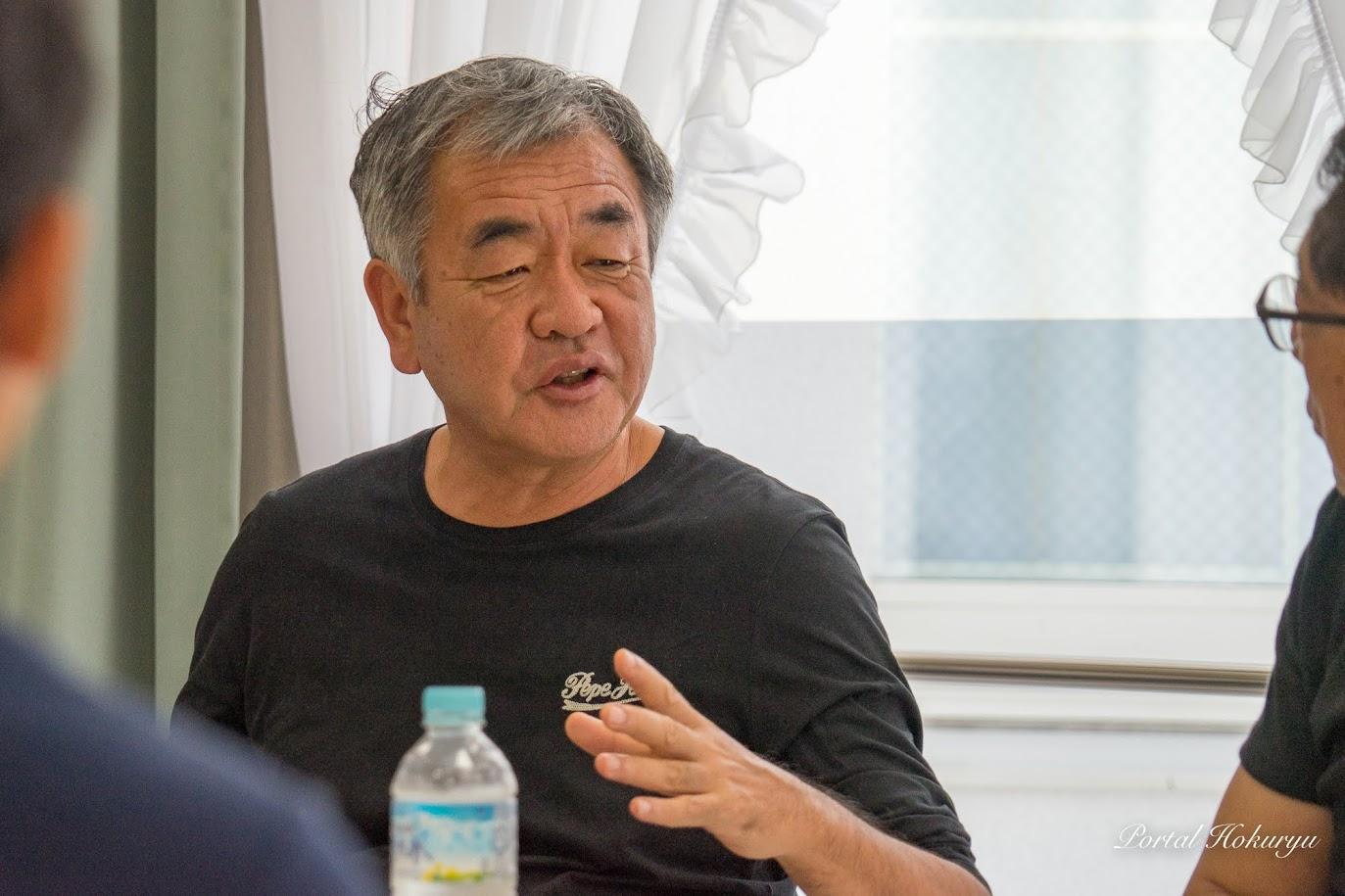 建築家・熊研吾 先生