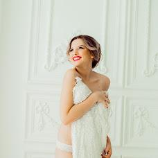 Wedding photographer Agniya Siraeva (Agnia). Photo of 28.07.2015