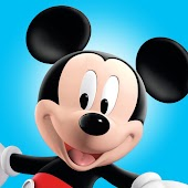 Mickey Mouseov klub