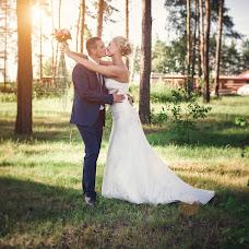 Wedding photographer Diana Korysheva (dikor). Photo of 28.08.2015