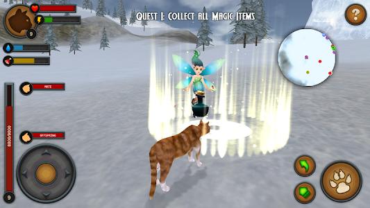 Cats of the Arctic screenshot 6