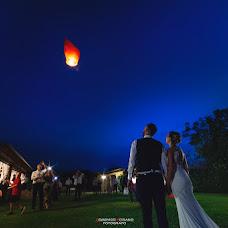 Wedding photographer Domenico Scirano (DomenicoScirano). Photo of 13.09.2018