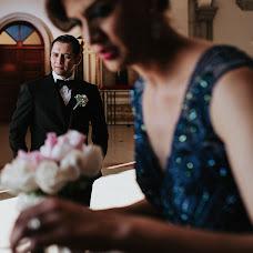 Wedding photographer Nahún Rodríguez (NahunRodrigu). Photo of 25.12.2016