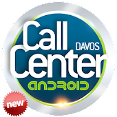 Davos Call Center Android