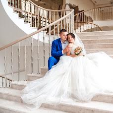 Wedding photographer Irina Bazhanova (studioDIVA). Photo of 17.07.2016
