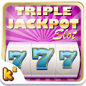 Triple Jackpot - Slot Machine icon
