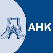 AHK IRAN