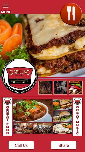 Cadillac Bar Grill Cambodia
