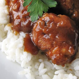 The Best Sweet and Sour Meatballs.