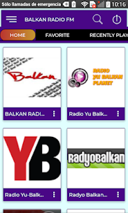 Balkan Radio FM 3.0 APK Mod Latest Version 3