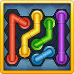 Pipe Lines : Hexa 2.4.11 (Mod Hints/Unlocked)