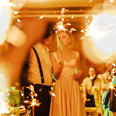 Wedding photographer Yana Novak (enjoysun24). Photo of 13.10.2017