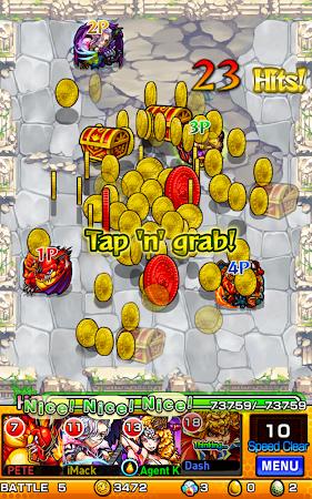 Monster Strike 5.0.2 screenshot 166665