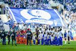 """AA Gent-fans niet te spreken over """"geannuleerde"""" vluchten naar Rome: """"Gangsterpraktijken"""""""