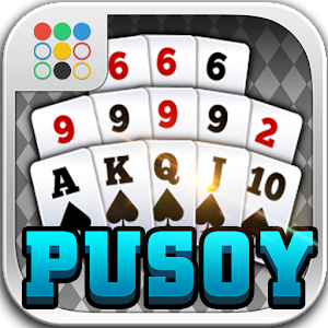 Pusoy Pinoy for PC and MAC
