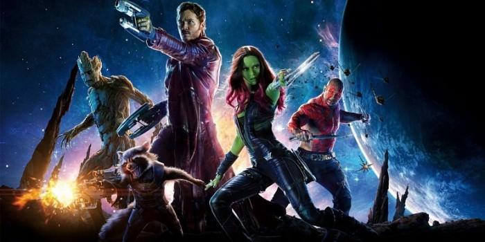 Süper Kahraman Filmleri - Guardians of the Galaxy