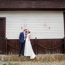 Wedding photographer Yana Yavorskaya (yanna1383). Photo of 16.10.2016