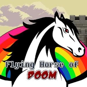 Flying Horse of Doom
