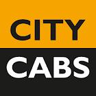 City Cabs Derry icon