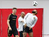John Terry rejoindrait Thierry Henry à Aston Villa en tant que T2