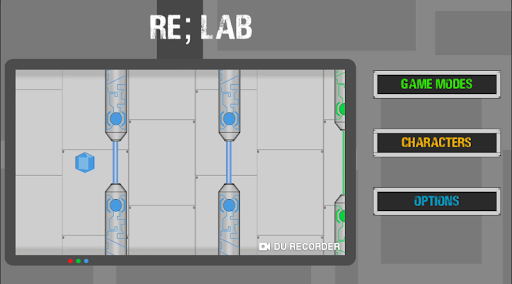 ReLab Escape(Updated Version)