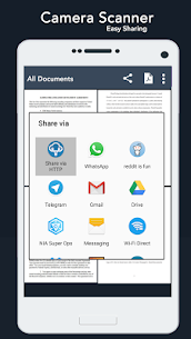 Camera Scanner :Scan Documents App Download For Android 6