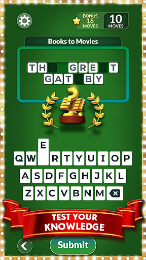 Word Search: Guess The Phrase! screenshots 2
