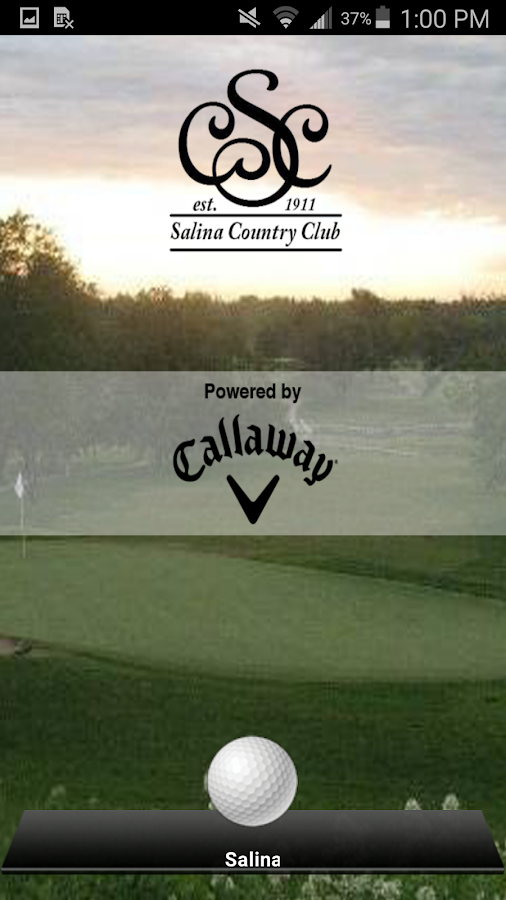 Salina Country Club- screenshot