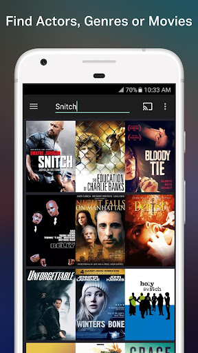 Tubi TV - Free Movies & TV 2.13.5 screenshots 3