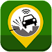 GHMC Pothole Tracking System Icon