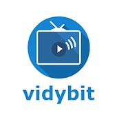 VidyBit - Videos for Bitcoins