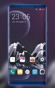 Theme for LG v40 thinQ wallpaper 2 0 1 + (AdFree) APK for Android
