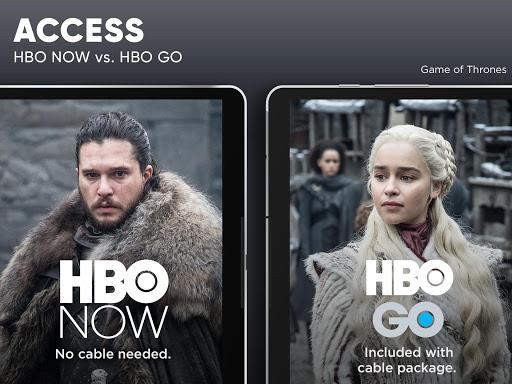 HBO NOW: Stream TV & Movies screenshot 11
