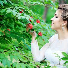 Wedding photographer Elmira Yavgareeva (phialca). Photo of 12.09.2017