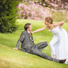 Wedding photographer Rolandas Bartkus (bartkus). Photo of 18.06.2015