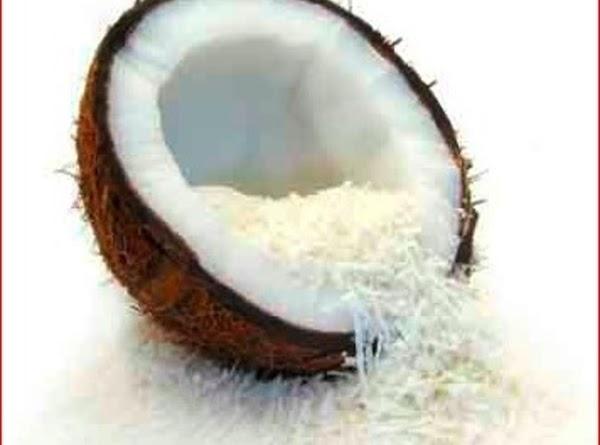 How To Prepare Fresh Coconut Recipe