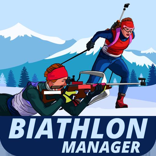 Biathlon Manager 2020 Icon
