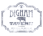 Logo for Bigham Tavern
