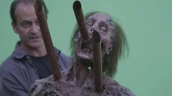 """Making of The Walking Dead: Episode 711, """"Hostiles and Calamities"""""""