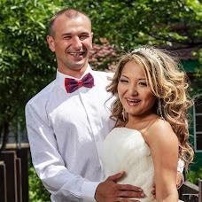 Wedding photographer Andrey Semenov (semenovai). Photo of 01.08.2017