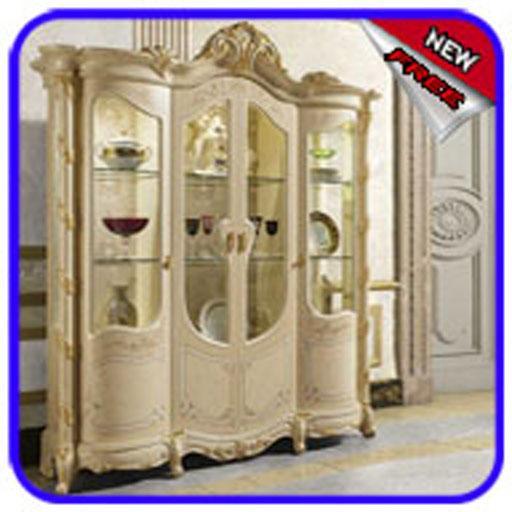 Modern Glass Cabinets (app)