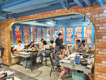 這一小鍋 台北誠品站前店
