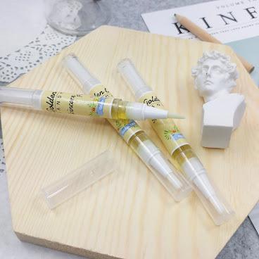檸檬指甲邊緣油 3g