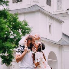 Wedding photographer Ruzanna Uspenskaya (RuzannaUspenskay). Photo of 24.03.2018